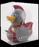 Griekse Eend Leonidas_