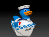 Griekse Eend Sailor_