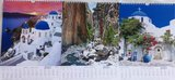 Kalender 2021 Greece Extra_