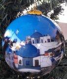 Kerstbal (Glas)_