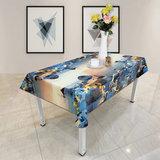Tablecloth Greece_