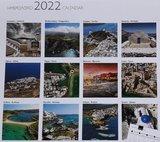 "Kalender ""Cyclades"" 2022_"