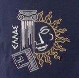 T-shirt Zuil/Zon_