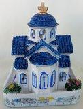 Miniatuur Grieks Kerkje_