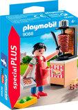 Playmobil Gyros_