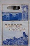 Plastic Tasje Greece_