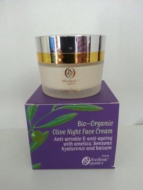 Cosmoliva Nacht Crème