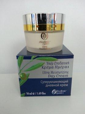 Cosmoliva Ultra Vochtinbrengende Crème