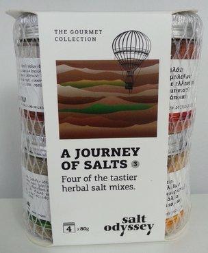 Odyssey Kadodoos A Journey Of Salts 3
