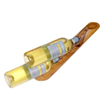 Wijnfles Houder 2