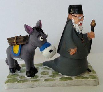 Miniatuur Pappas