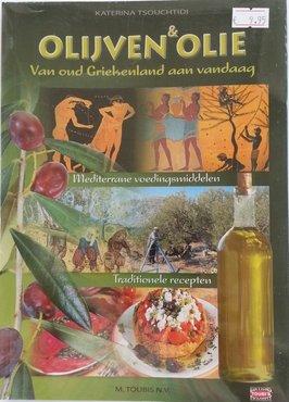 Kookboek Olijven En Olie