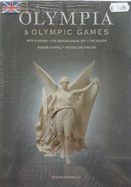 Buch Olympia