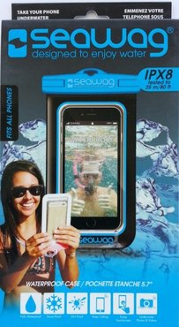 Seawag Waterdichte Telefoonhoes