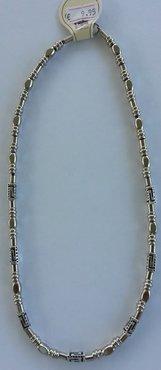 Halskette Meandros