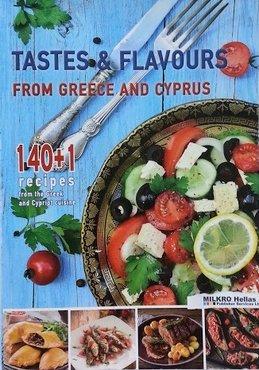 Kookboek Tastes & Flavours