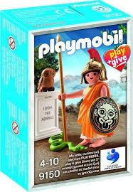 Playmobil Athina