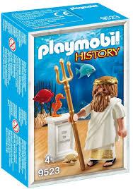 Playmobil Poseidon
