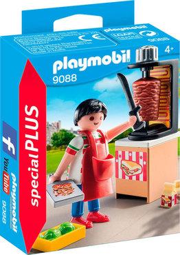 Playmobil Gyros