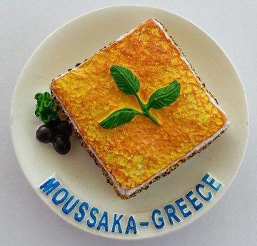 Magneet Mousaka