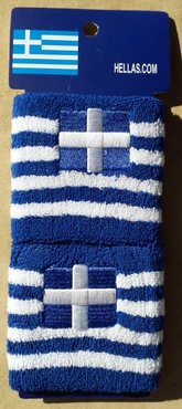 Sweatbands Greece