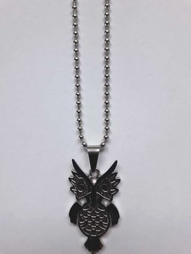 Collier Uil
