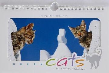 Kalender Cats 2020