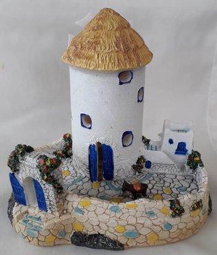 Miniatuur Windmolen