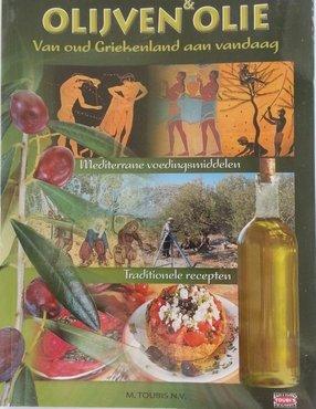 Kochbuch Oliven Und Öl