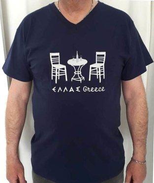 T-shirt Taverne-set