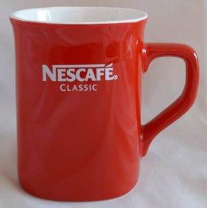 Nescafé Classic mok