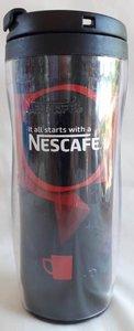 Nescafé Classic Thermobeker