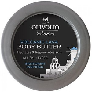Olivolio Body Butter 75 ml.