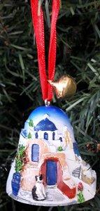 Kerstdecoratie Belletje