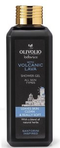 Olivolio Shower Gel 90ml.