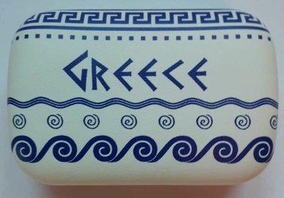 Contactlenzendoosje Greece