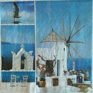 Servetten Greece