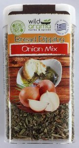 Bread Dipping Mix Onion