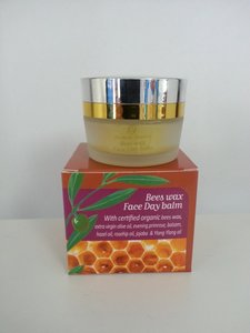 Cosmoliva Bees wax Face day balm