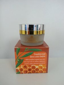 Cosmoliva Bijenwas All-over Balm 30 ml.