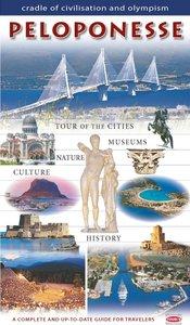 Reisboek Peloponnesos