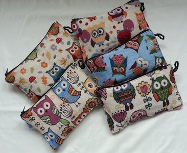 Envelope bag Owl