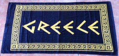 Strandhanddoek Greece Meandros