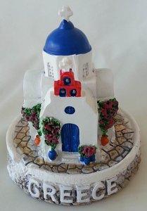 Miniatur Greek Church