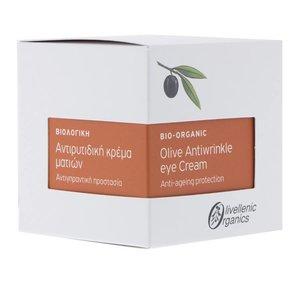 Cosmoliva Anti Rimpel Oog Crème 30 ml.