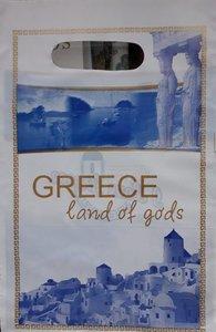 Plastic Tasje Greece