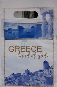 Plastik Tüte Greece