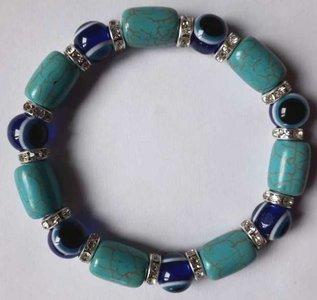 Bracelet Aqua