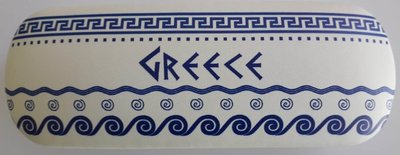 Brillenetui Greece