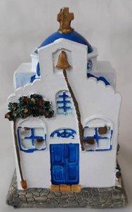 Miniatuur Kerk